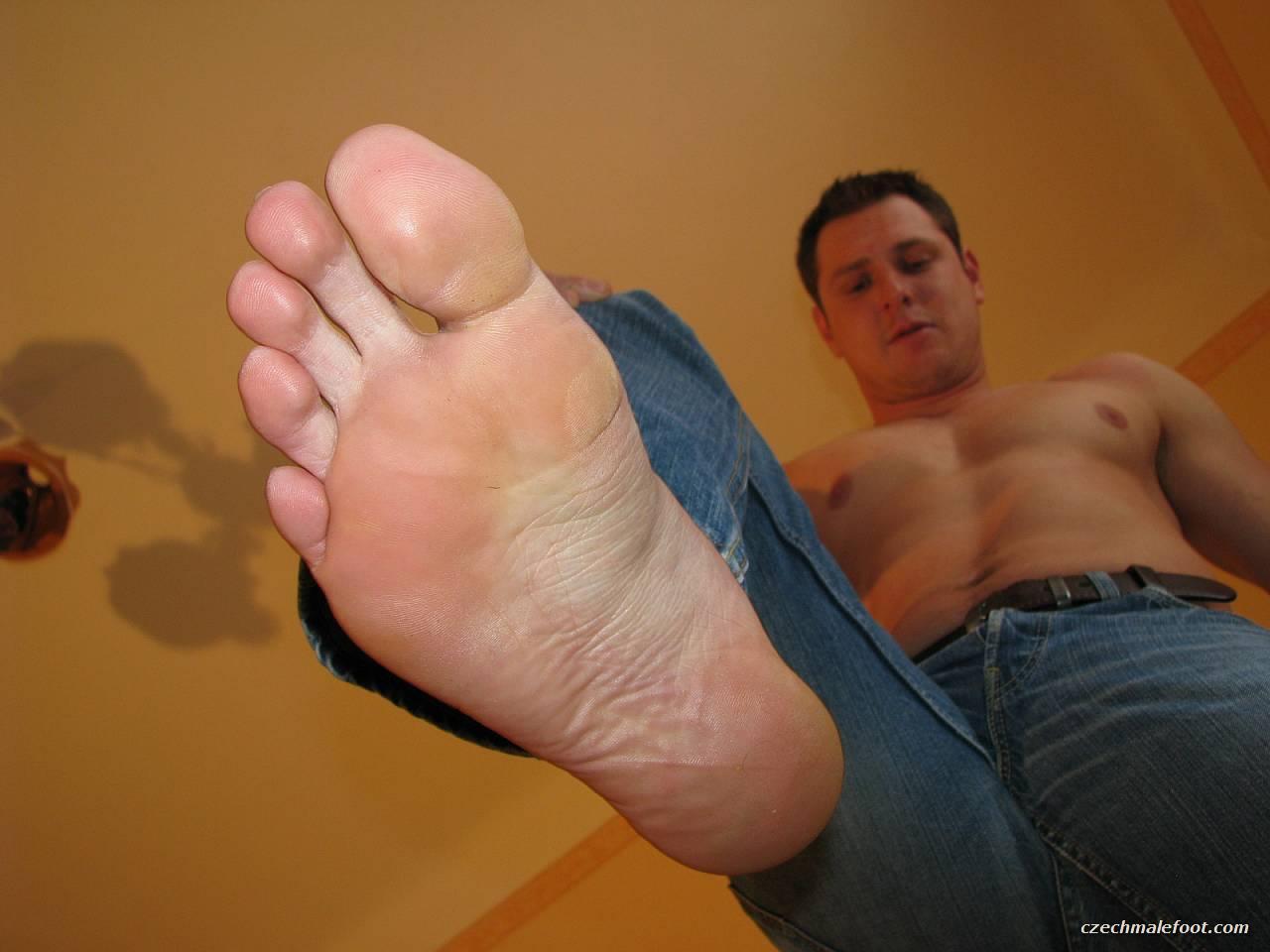 pics of feet